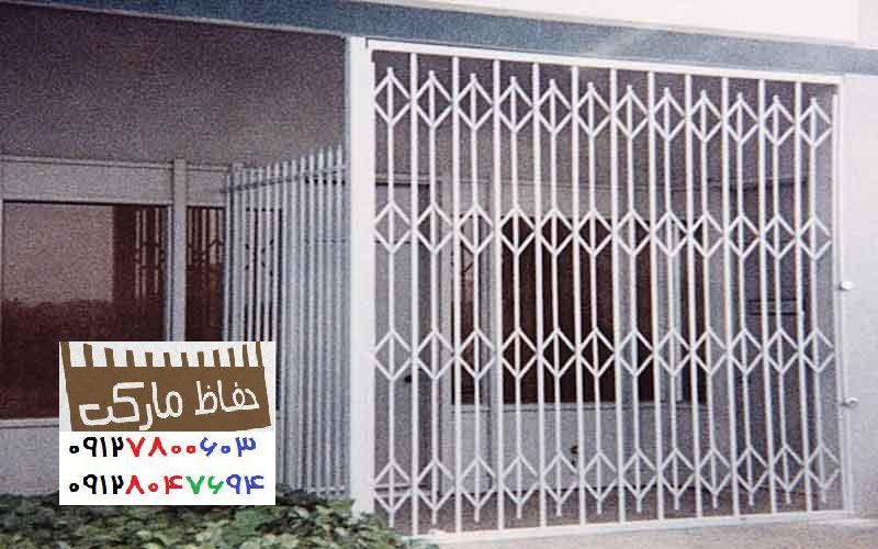 درب تاشو