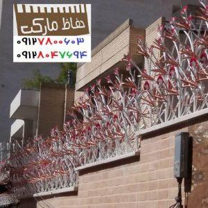 فروش نرده دیوار