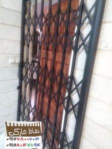 درب و پنجره کشویی