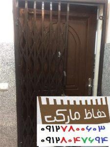 درب کشویی محافظ