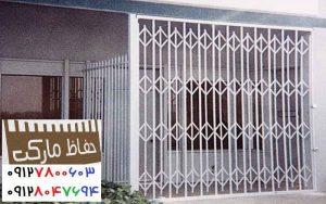 حفاظ رو دری منزل