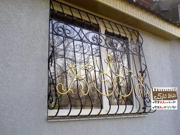 حفاظ پنجره و انواع آن