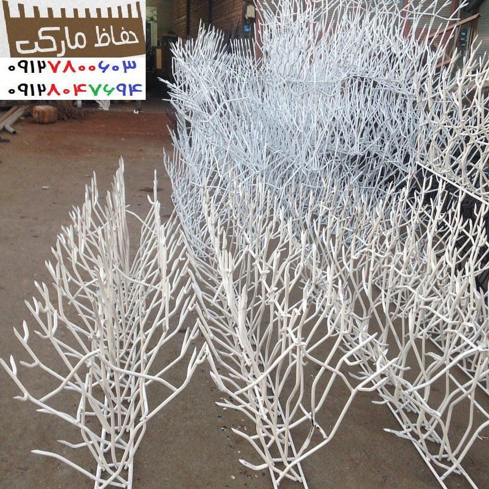 محافظ شاخ گوزنی بالای دیوار