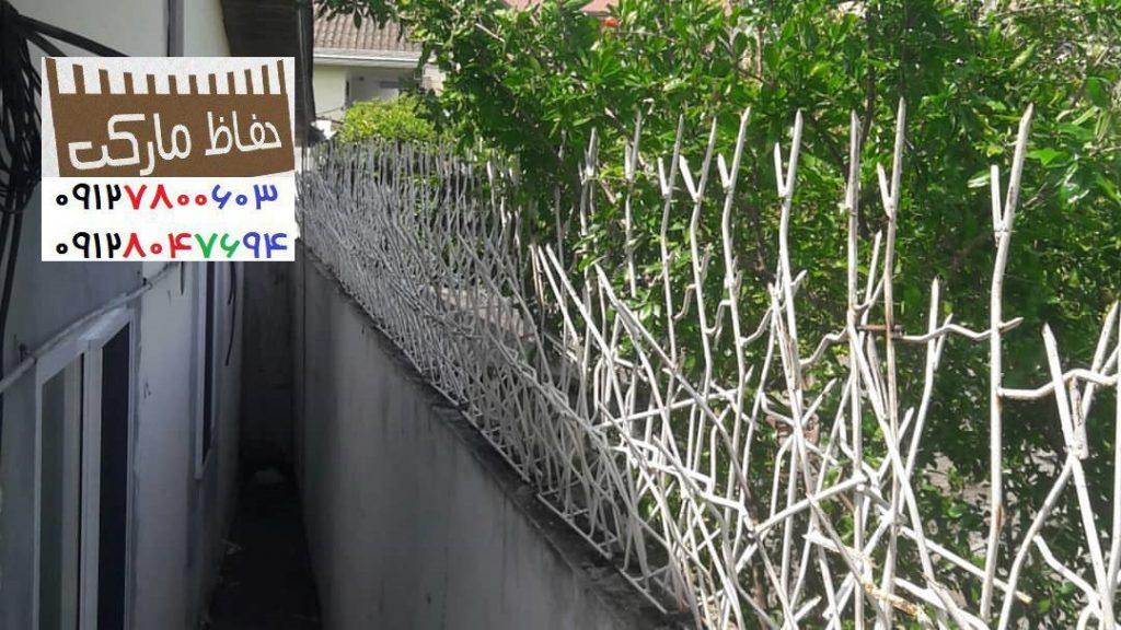 حفاظ دیوار در تهران