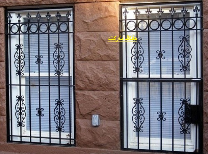 حفاظ پنجره قیمت