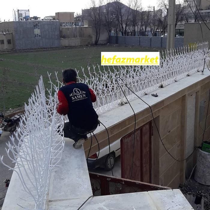 شیک ترین حفاظ دیواری در تهران