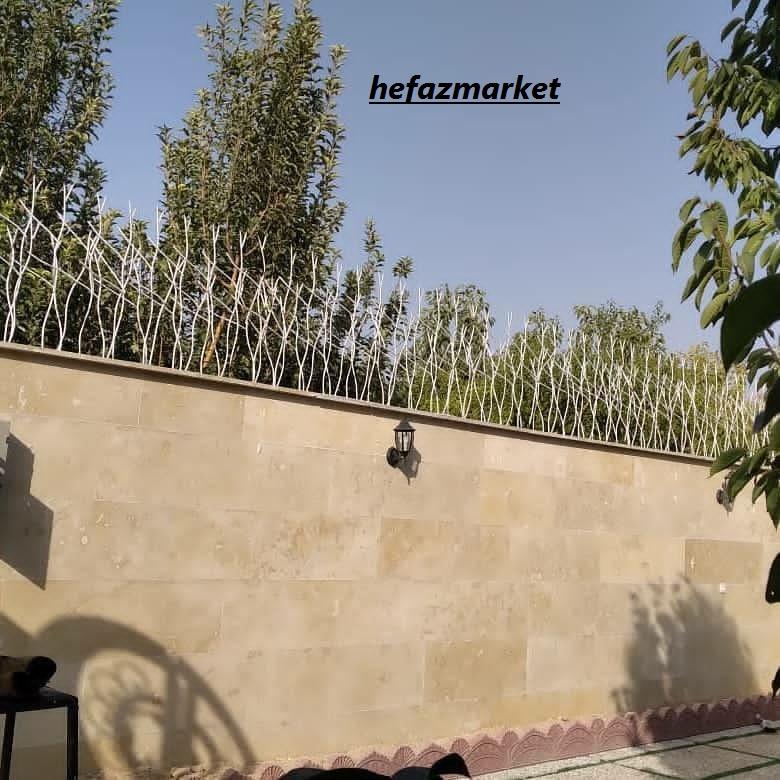 فروش بهترین حفاظ شاخ گوزنی بالای دیوار